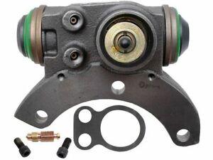 For 1984-1998 Ford F700 Wheel Cylinder Rear Right Rearward Raybestos 23641BR