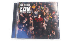 George Ezra Wanted On Voyage 888430322523 CD A389