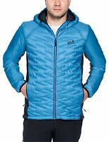 Jack Wolfskin Men's (Size XXL) Icy Tundra Jacket Was £120 (Now Only £59.95)