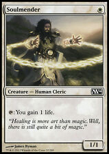 MTG 4x SOULMENDER - RIGENERA-ANIME - M14 - MAGIC