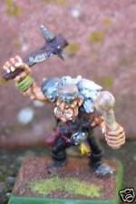 Warhammer Ogro #58 Pintado