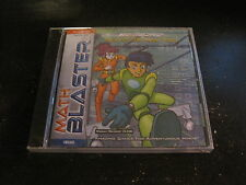 MATH BLASTER MISSION 2 RACE FOR OMEGA TROPHY ARCADE PC MAC CD ROM NEW