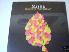 Teardrop Sweetheart - Misha Vinyl LP NEW-OVP 2007