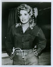 "Donna Douglas The Beverly Hillbillies TV Show 8x10"" Copy Photo N4079"