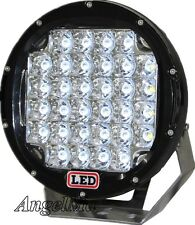 """2pcs 9"""" Round 259W Cree Led Driving SPOT Work Light Offroad replace HID SUV 4WD"""