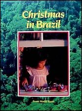 Christmas in Brazil: From World Book (Christmas Ar