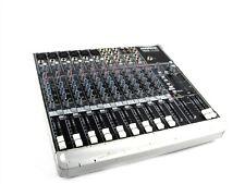 Mackie 1402-VLZ3 Premium 14-Channel Mic Line Audio Compact Mixer Analog Console
