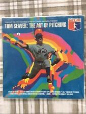 NY Mets, LARGE Record Album Collection (14 pcs), incl SCARCE pieces