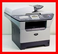 Brother MFC-8660DN Printer -- REFURBISHED ! -- w/ NEW Toner & NEW Drum !!!