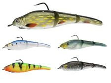 Sebile Magic Swimmer Soft / 10,5cm 10g / 4+1 pcs. / soft bait / leurres souples