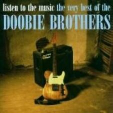 Doobie Brothers - Listen to The Music Very Best 94 CD Greatest Hits Singles of