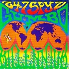 24-7 Spyz Gumbo millennium (1990)  [CD]