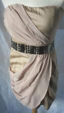 Women's Grecian Pencil Dress