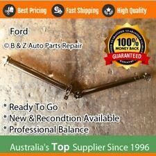 Ford Falcon FG 2008 - 2014 6Cyl XR-6 Manual 6 Speed Turbo Sedan Tailshaft