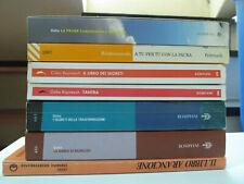 lotto libri Osho Rajneesh Krishnananda - AFFARE