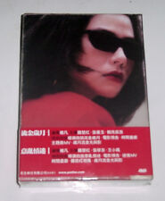 """Cherie Chung """"Last Romance Double Fixation"""" Maggie Cheung RED"""" BOXSET  2  DVDs"""