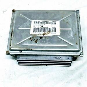 GM 12200411 OEM Blazer Tahoe Yukon Silverado Sierra ECU Engine Control Unit Used