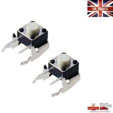 2 x Xbox One Controller LB/RB Shoulder Button Bumper Switch Repair Parts UK