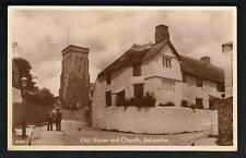 J Salmon Sevenoaks Collectable Postcards