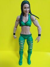 WWE Action Figure Nikki a CROCE-Elite Series #66