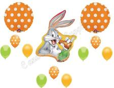 Bugs Bunny Looney Tunes Happy Birthday Balloons Decoration Supplies Baby Shower
