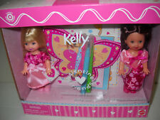 #4611 NRFB Mattel Target Stores Kelly & Marisa (Barbie) Valentine Friends