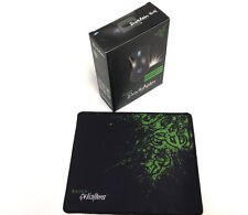 New Razer DeathAdder 3500DPI Gaming Mouse+Goliathus Mouse Pad/Mat: 320X240X3mm