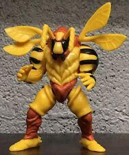 "Vintage MMPR Power Rangers Grumble Bee 5"" Figure Evil Space Alien Motu Buzz Off"