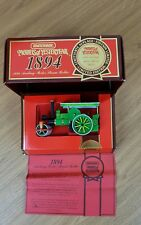 Models of Yesteryear Y-21/2; 1894 Aveling & Porter Steam Roller - Mint in box