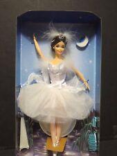 "Barbie Doll ""Swan Queen in Swan Lake"" made by Mattel 1997"