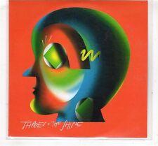 (GX641) Throes & The Shine, Capuca ft Pierre Kwenders - 2016 DJ CD