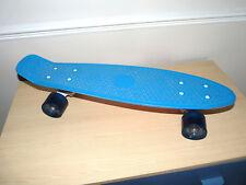 Rare Original signed 2013 limited edition Penny board Skate board