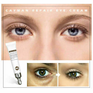 20g VIBRANT GLAMOUR Magic Anti-age Eye Cream Cayman Peptide Collagen Serum UK