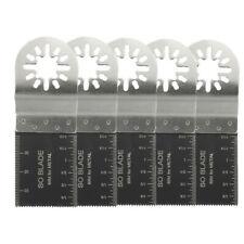 5pcs 35mm Bi-metal Blades Oscillating Multitool Saw Blades