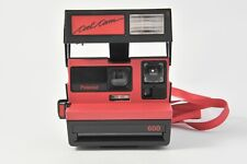 Polaroid 600 Cool Cam rouge (rare) - Appareil photo instantané