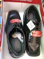 Dexter Comfort Vester BLACK VESPER 6.5 Eur 38.5