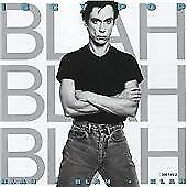 Iggy Pop - Blah Blah Blah (2004)  CD  NEW/SEALED  SPEEDYPOST