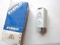 Expansion Valve Everco A8260 New in Original Box