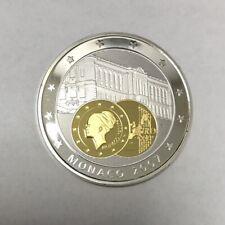 Médaille - Europa - Princesse Grace Kelly de Monaco - 2007