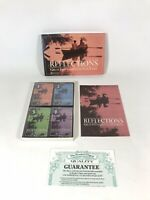 Reflections - Great Instrumentals For Today - 4 x Cassette Tape Box Set