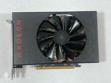 AMD Radeon RX 5500 XT 4GB GDDR6 Graphics Card