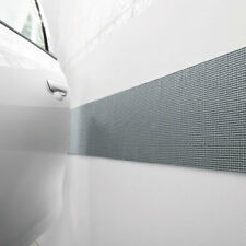 2x Car Bodywork Protection Foam - Garage Wall Self Adhesive Foam Strip & 1 Cloth