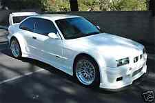BMW E36 GTR RACE Wide Body Kit 2DR '92-'99 FRP