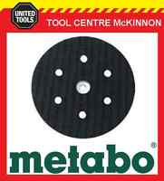 METABO SXE 450 DUO & TURBO TEC SANDER 150mm 6 HOLE REPLACEMENT BASE / PAD
