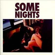 Some Nights by Fun. (CD, May-2012, Fueled by Ramen Records)