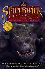 ~~ THE SPIDERWICK CHRONICLES BOOK 5 ~~ THE WRATH OF MULCARATH