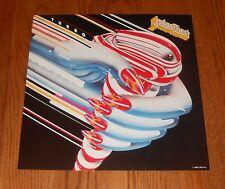 Judas Priest Turbo Poster 2-Sided Flat Square 1986 Promo 12x12