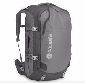 Pacsafe Venturesafe 55L Gii anti theft travel pack, FACTORY SAMPLE