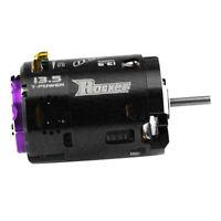 3200KV 49A 13.5T Sensored Brushless Motor 540S for 1/10 RC Car Buggy Trucks