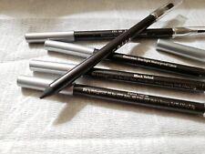 Mally Evercolor Starlight waterproof Eyeliner Pencil *Black Velvet* NWOB